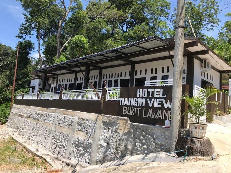 Hotel Nangin View Langkat - Photo