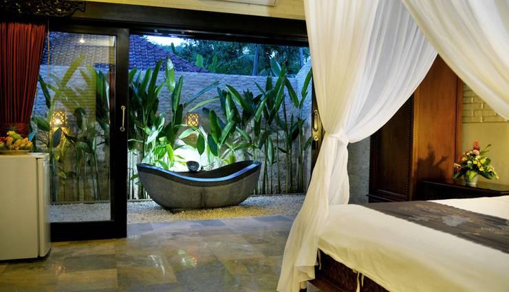 Hidden Paradise Cottages Bali - Bak Mandi
