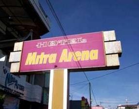 Hotel Mitra Arena Bukittinggi -
