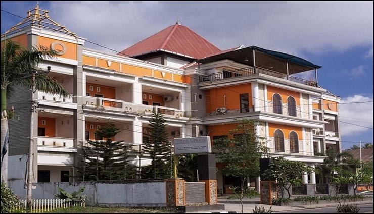 Hotel Livero Timor Tengah Utara - exterior