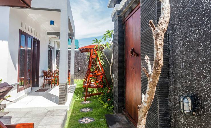 RedDoorz @ Kori Nuansa Jimbaran Bali - Eksterior