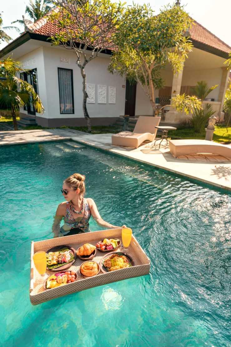 Adil Villa & Resort Bali - exterior