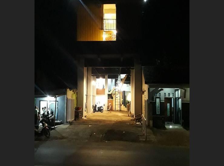 Harga Kamar Hotel Studio Yobel (Kediri)