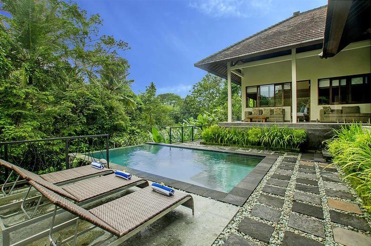 Villa Umah Wa Ke Bali - Facilities