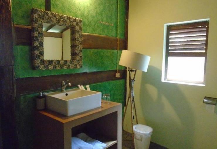 NIDA Rooms Dusun Gertak Colomadu Solo - Kamar mandi
