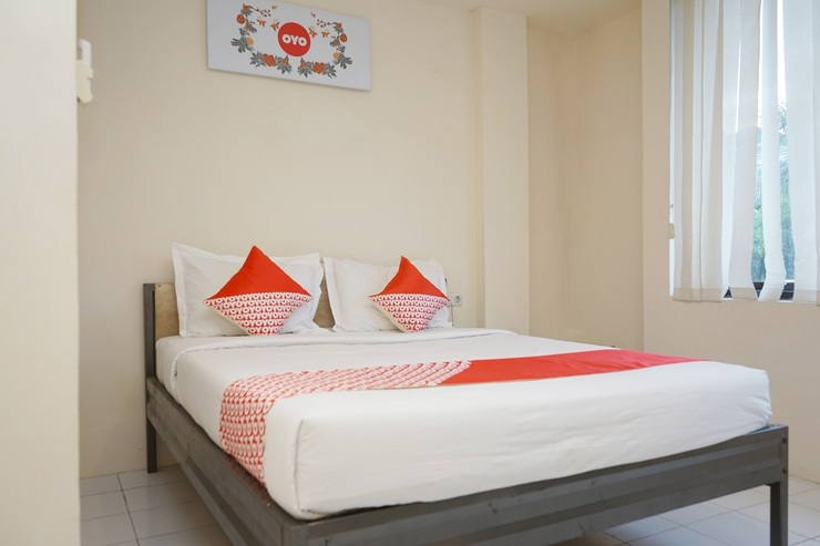 OYO 2536 Hotel Tanjung Makassar - Guestroom D/D