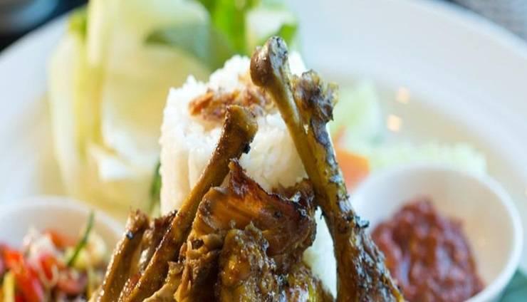 Best Western Papilio Hotel Surabaya - Makanan