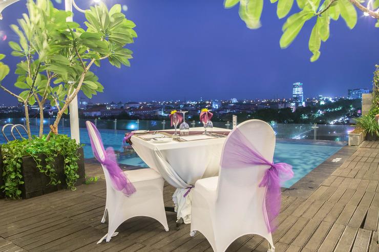 Best Western Papilio Hotel Surabaya - 17092019