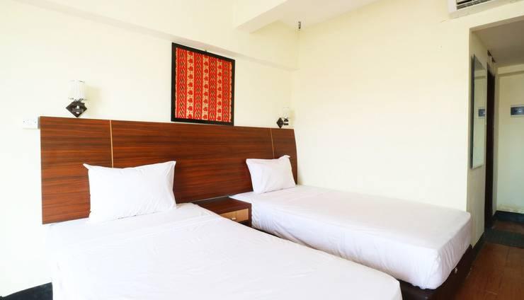 Hotel D'Boegis Jakarta - deluxe room 6
