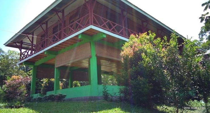 Green Forest Tangkahan Langkat - Exterior