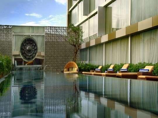 Grand Aston Yogyakarta - Kolam Renang