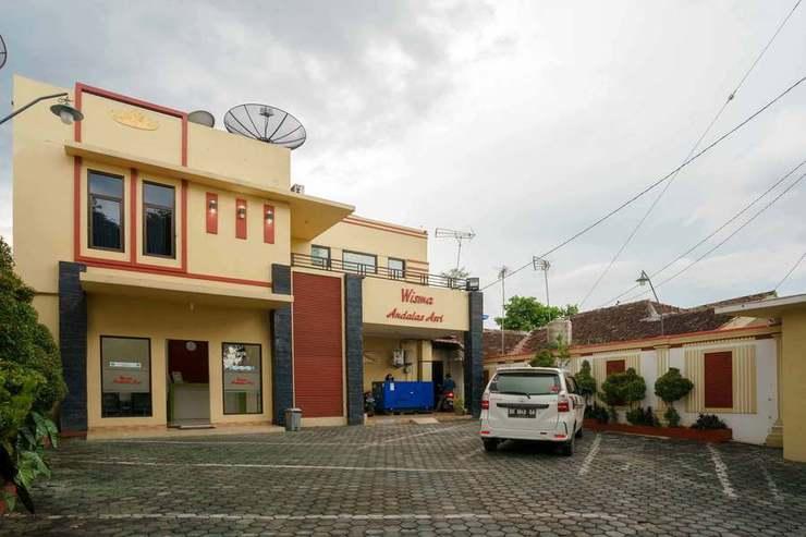 RedDoorz Syariah @ Andalas Asri Bandar Lampung - Photo