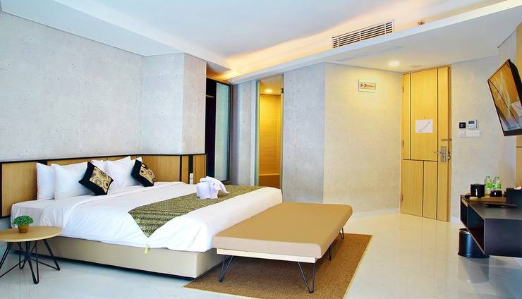Sparks Convention Lampung - Room