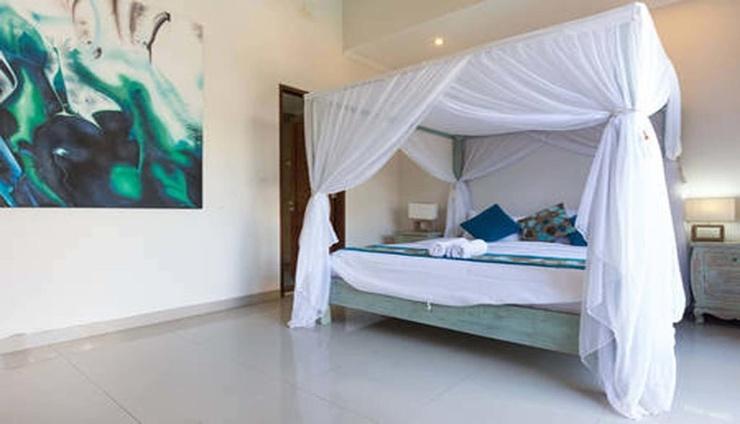 Villa Jai Bali - Bedroom