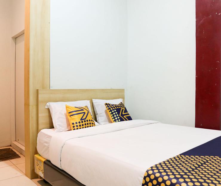 SPOT ON 2182 Al-ghani 2 Padang - Guestroom Sp/D