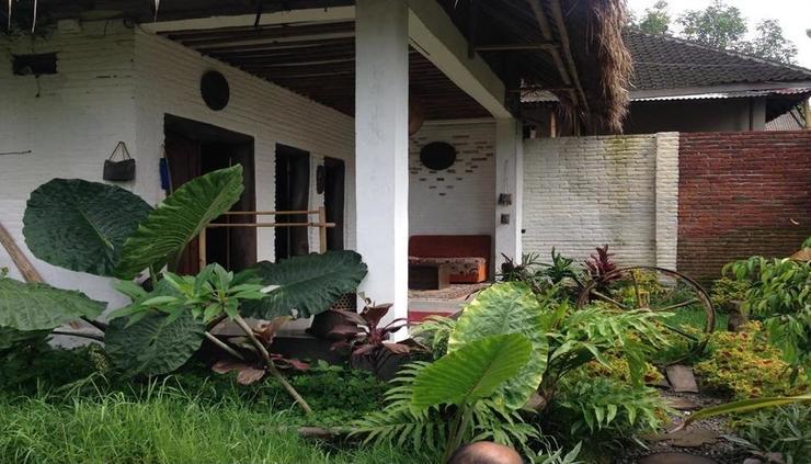 Mu Homestay Lombok - exterior
