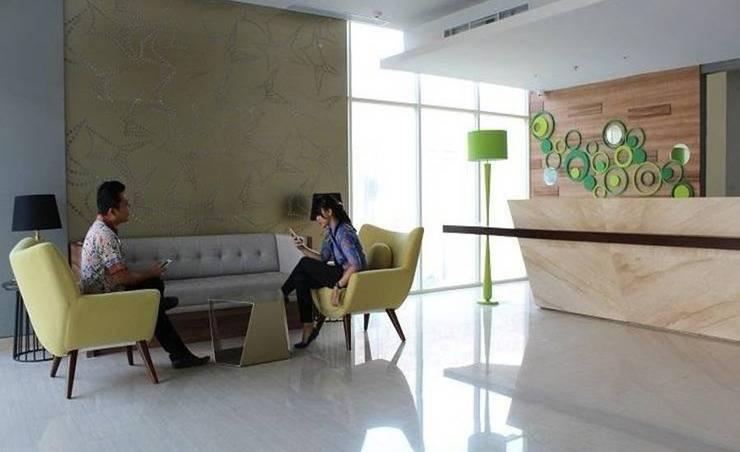 Alamat Pesonna Hotel Gresik - Gresik