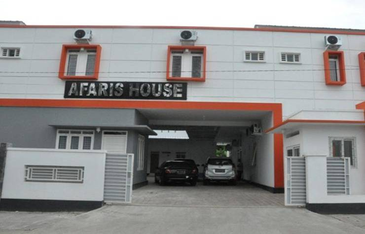 Alamat Review Hotel AFARIS Residence By Amazing - Banda Aceh