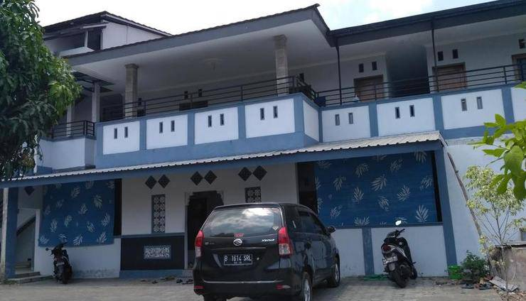 Adikarta Guesthouse Pakuncen Malioboro Syariah Yogyakarta -