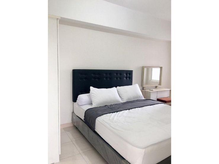 Azola Apartment Bekasi - Two-Bedroom Apartment