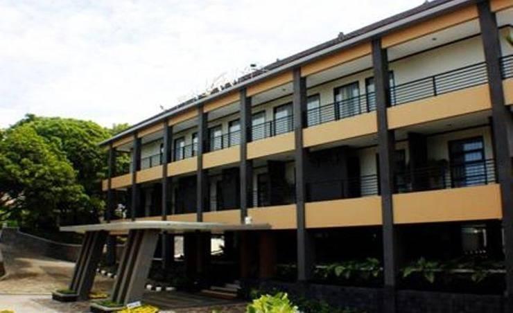Grand Hani Hotel Lembang - Eksterior