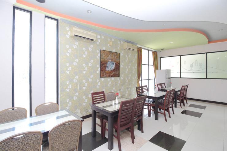 Airy Soreang Manungke 121 Parepare Pare-Pare - Restaurant