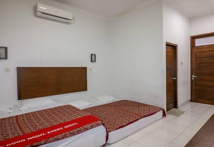NIDA Rooms Jlagen 10 Kraton - Kamar tamu