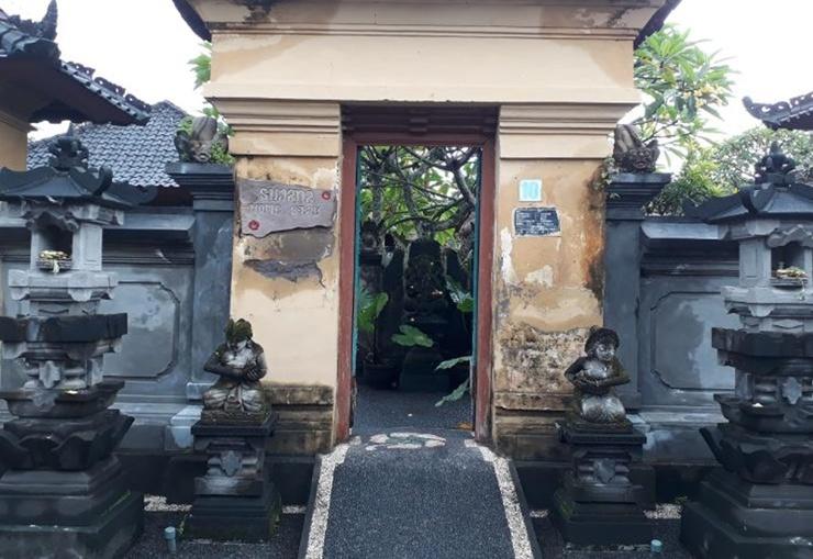 Sujana Homestay Bali - Exterior
