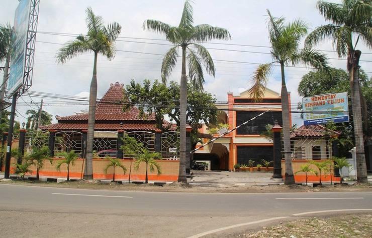 Tarif Hotel Homestay Simpang Tujuh (Blora)