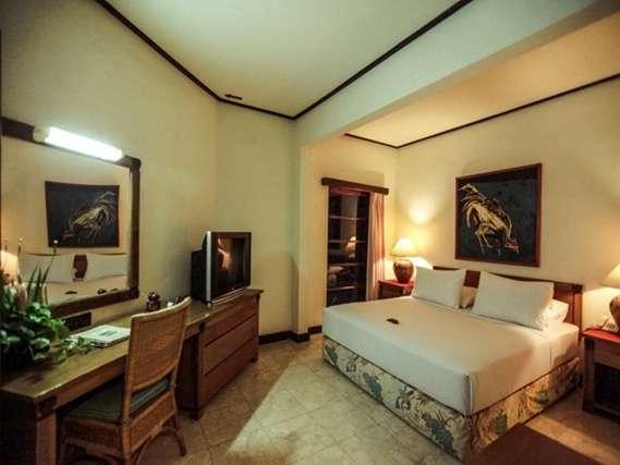 Hotel Tugu Blitar - Tugu Suite