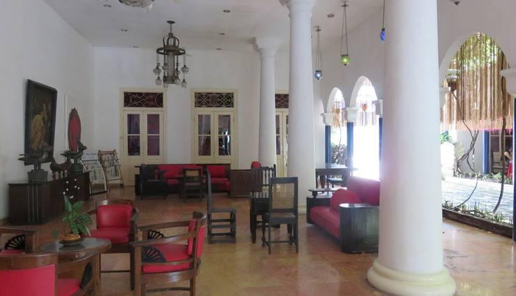 Hotel Tugu Blitar - LOBBY