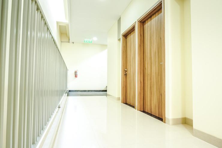 OYO 115 Portal Residence Jakarta - tempat umum