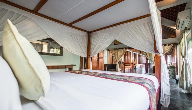 Villa Royal Bali - Room