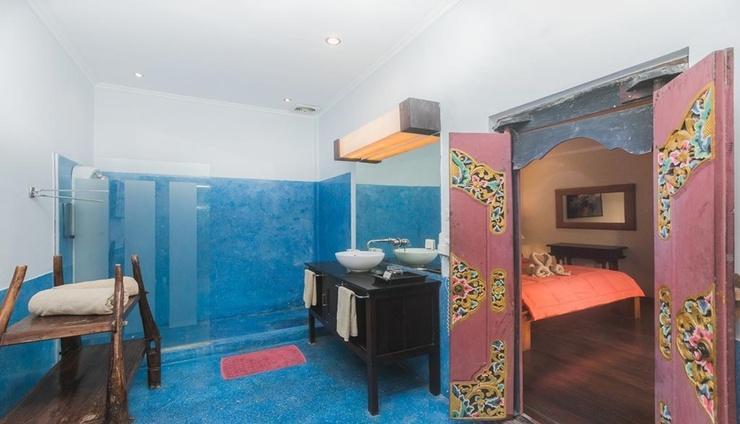 Villa Royal Bali - Bathroom