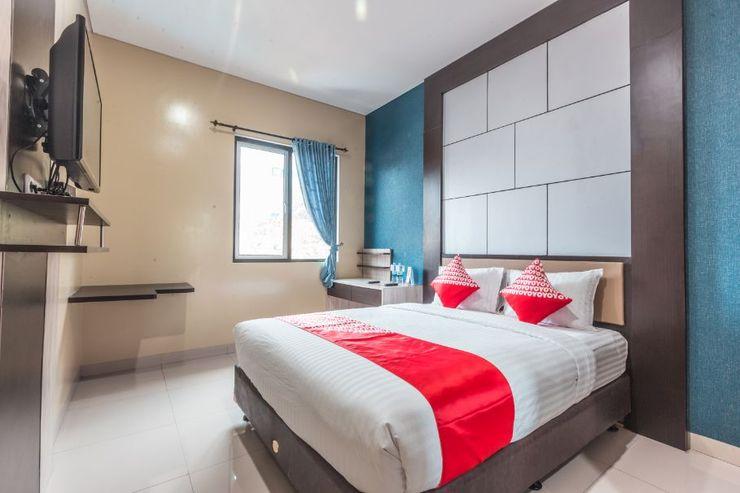 OYO 1518 Hotel Rumah Pakuan G1 Bogor - Bedroom Su/D