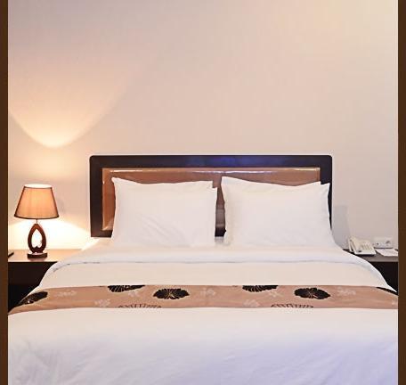 Grand Kanaya Hotel Medan - Standard