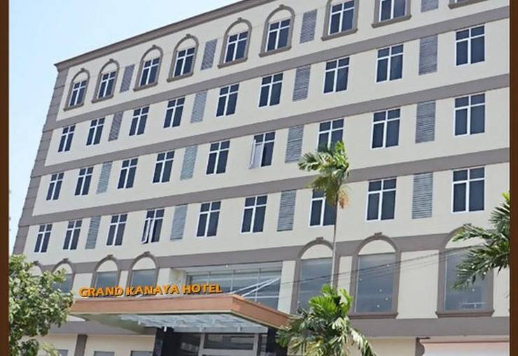 Grand Kanaya Hotel Medan - Appearance
