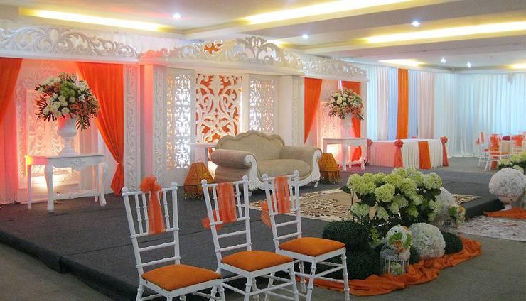 Grand Kanaya Hotel Medan - PERNIKAHAN