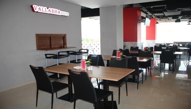 Brothers Inn Solobaru Solo - Facilities