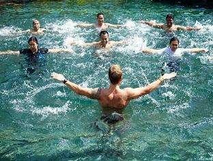 Mesastila Resort Magelang -