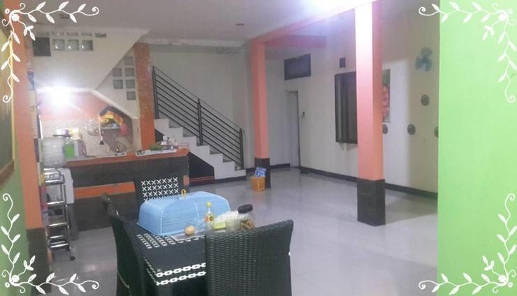 Kembang Turi Guest House Bandung - Facilities