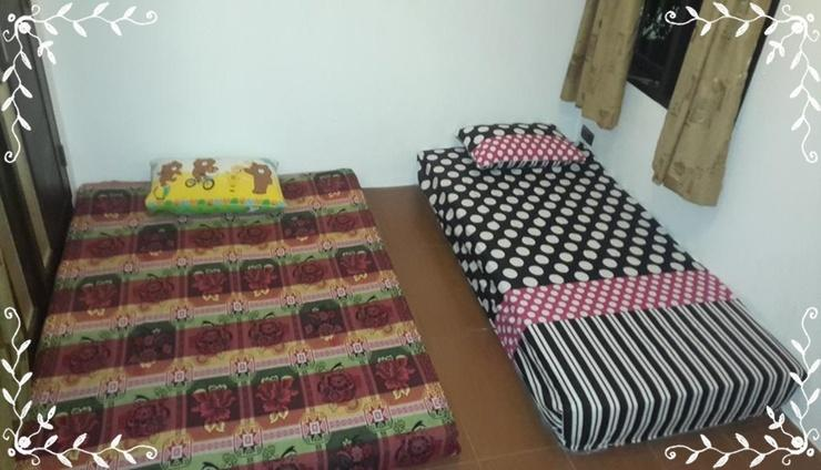Kembang Turi Guest House Bandung - Bedroom