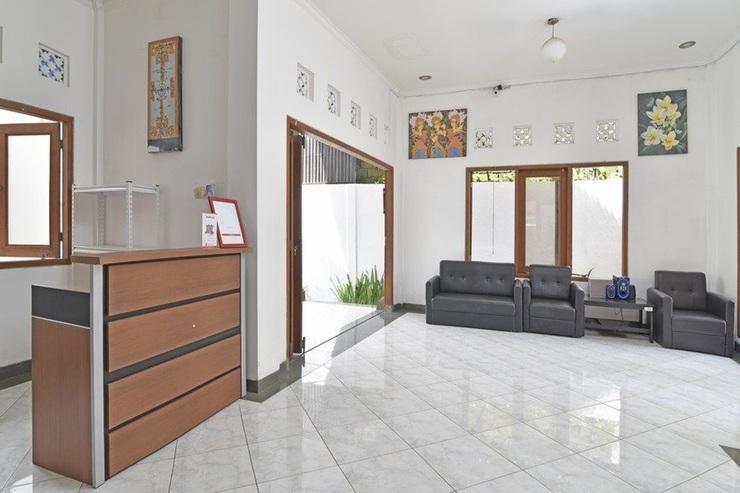 Cozy Residence Wedasari Bali Bali - lobby