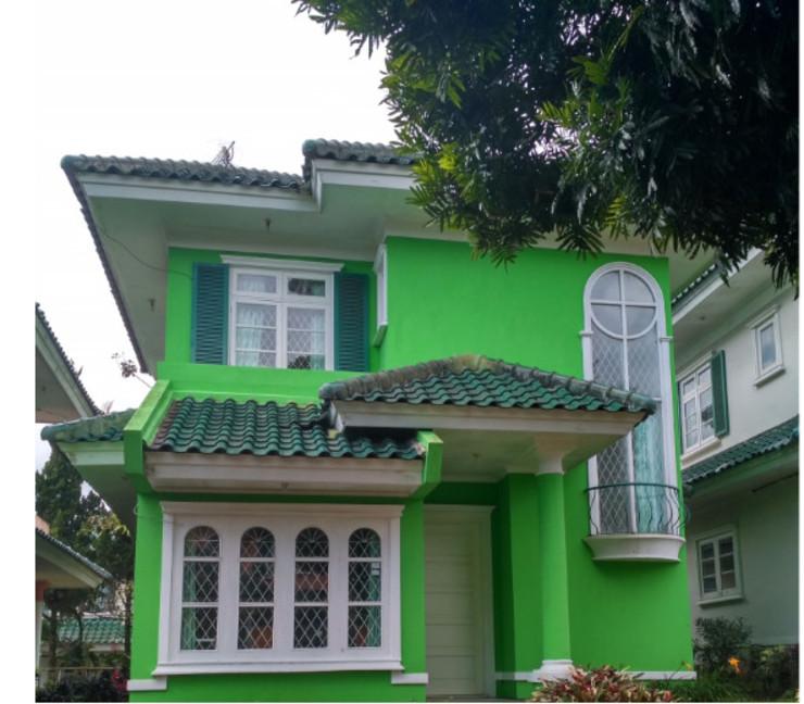 Puncak Resort Gede 59 by Aryaduta Cianjur - Facade