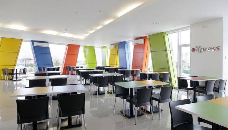 Amaris Pemuda Semarang - Restaurant