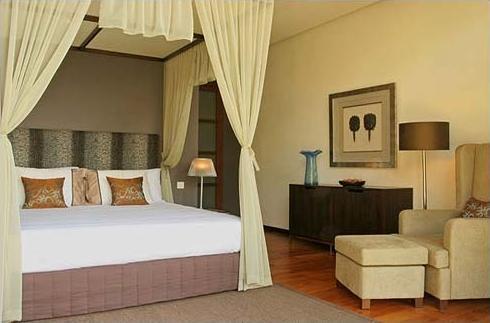 Villa Kampung Bali - 4 Bedroom Villa