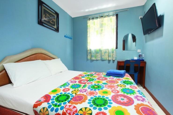 Hotel Rezeki Batam Batam - Bedroom