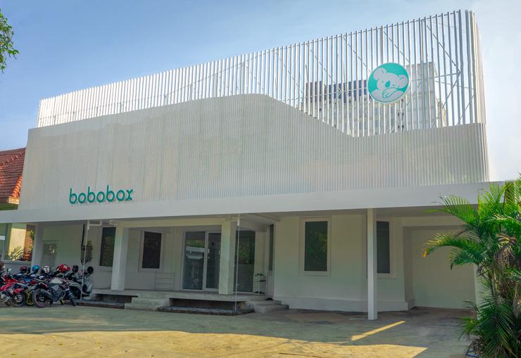 Bobobox Pods Dago Bandung - Exterior