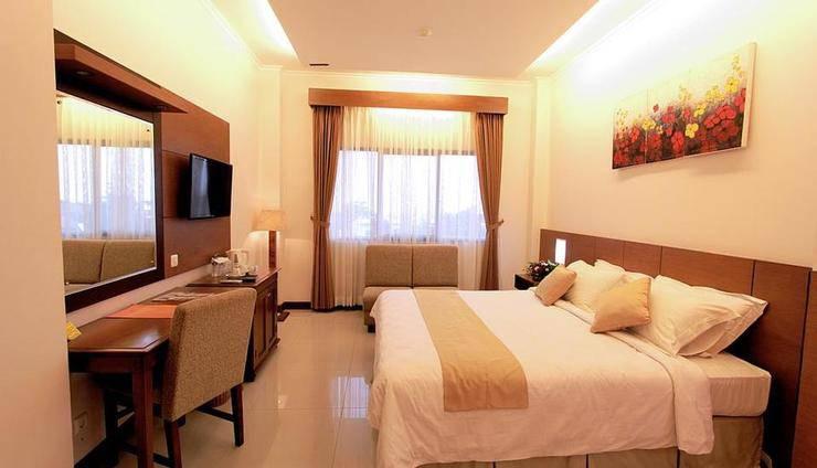 Karang Setra Hotel & Cottages Bandung - Superior King
