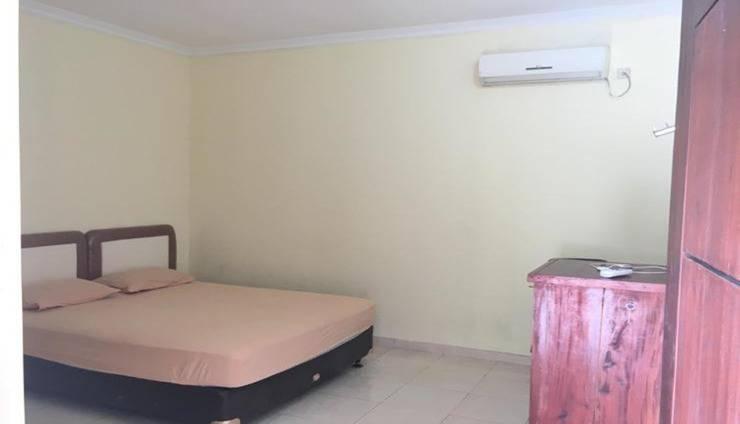 Padi Hotel Purwodadi Grobogan - Room